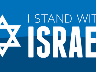 Those Who Stand Against Israel Will Be Destroyed