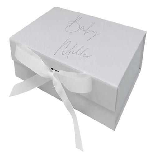 New Baby Box