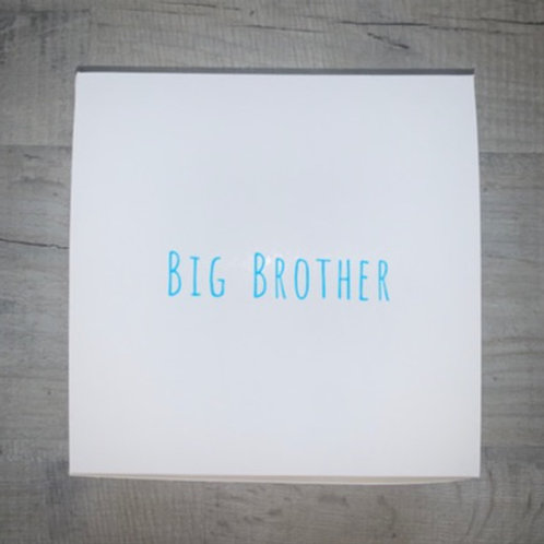 Big brother box