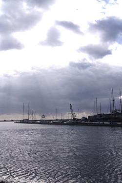 porto di cagliari 2015