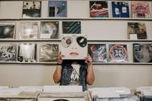 Magasin de disques