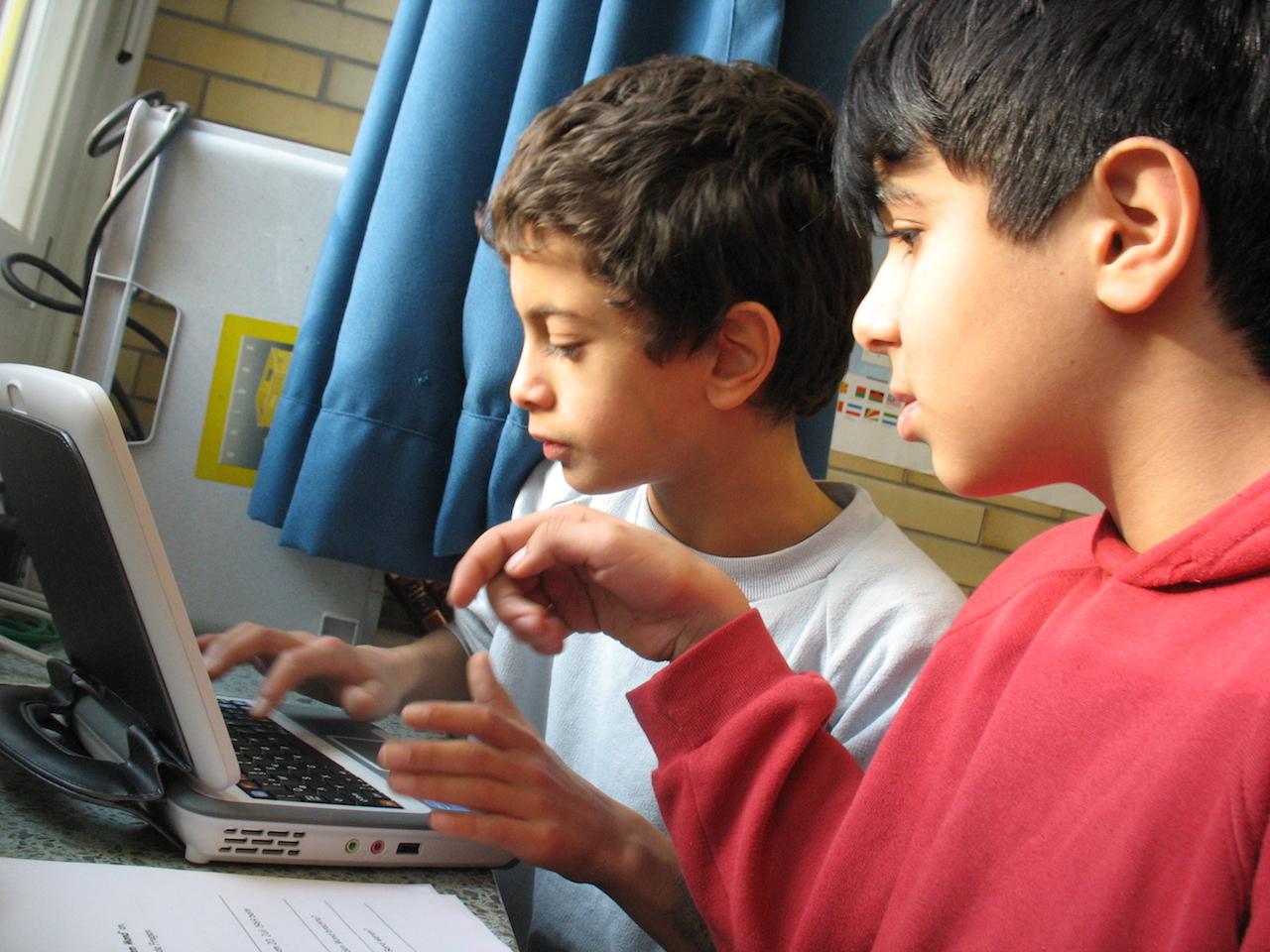 Guter Unterricht - Lernen mit digitalen Medien -  -  (c) Th.Unruh - guterunterricht.de