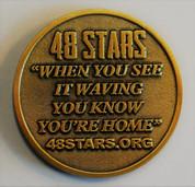 48 STARS Coin