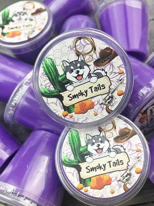 Smoky Tails