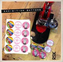 Exhibition Buttons