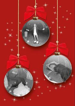 2017 Gallery Christmas Card