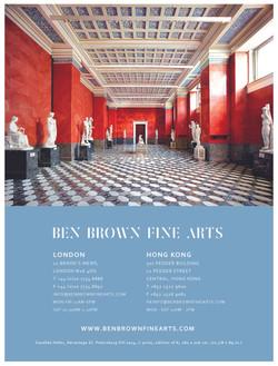 Ben Brown Fine Arts