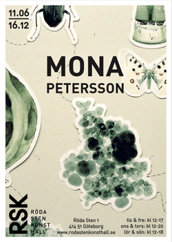 Mona Petersson