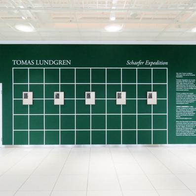 TOMAS LUNDGREN: SCHAFER EXPEDITION
