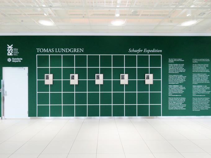 Tomas Lundgren - Landvetter - Foto Miche