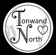 Tonwand North Logo
