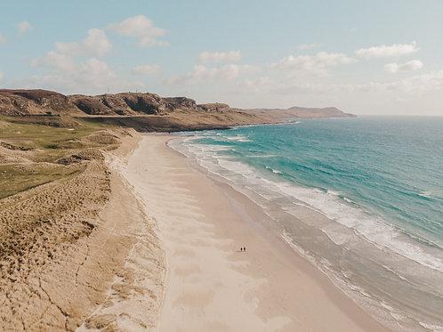 Scotland Beach (Digital)