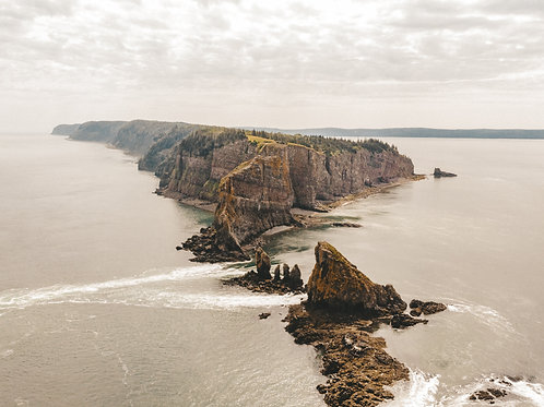 Cape Split (Digital)