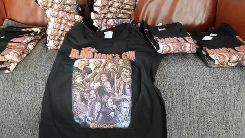 We proudly present the new limited edition of BMG merch!!