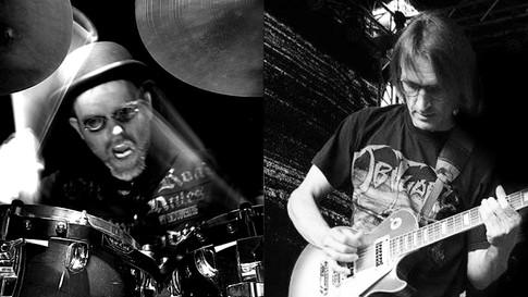 Blind Man's Gun welcomes Jörn as their new drummer & Tomeck as new guitarist!