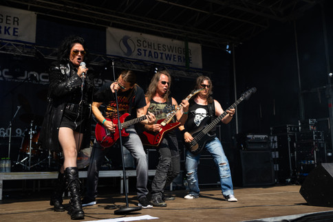 What a blast at Baltic Open Air 2019