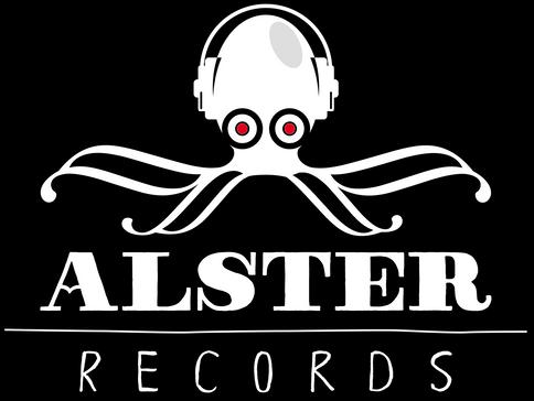 Blind Man's Gun signs with Alster Records, Hamburg
