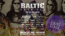 BALTIC OPEN AIR 2019!
