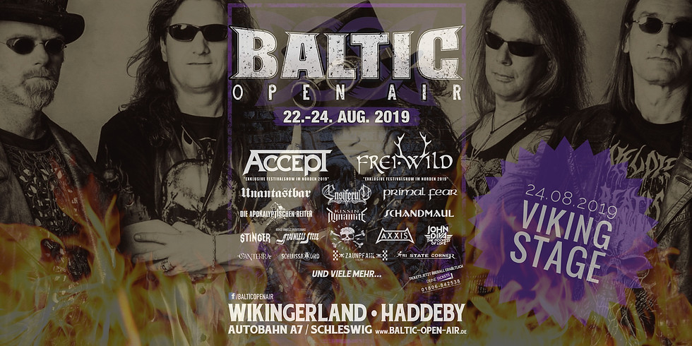 Baltic Open Air