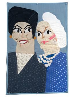 Laura & Barbara Bush - First Ladies of Literacy, by Mel Dugosh