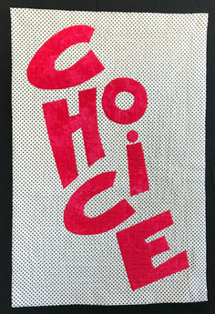 Choice, by Orna Pascal
