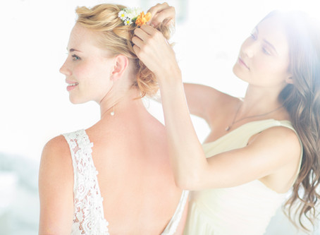 8 Tips On How To Best Get Prepared For A Wedding Day