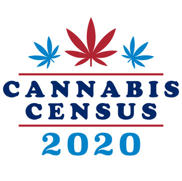 Cannabis Census 2020 by We Go High NC