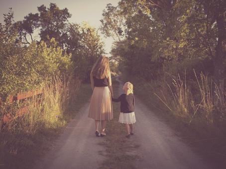 Ways to Nurture Sibling Relationships (Sibling Series Ep. 2)