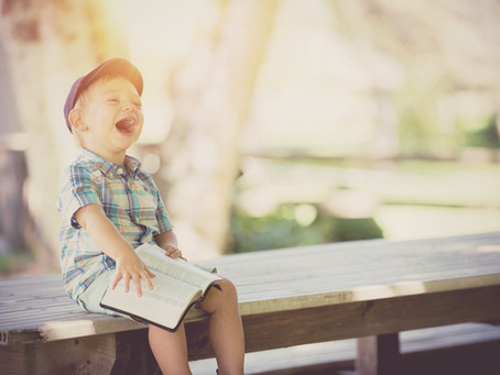How to Raise Our Kids in the Faith