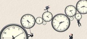10 passos para gerir melhor o seu tempo nas vendas