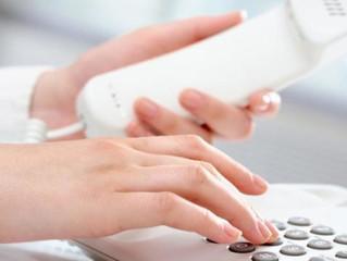 4 razões que justificam o uso do telefone na prospecção