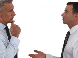 6 formas para se tornar um melhor ouvinte