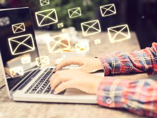 Como usar o email, eficazmente, na prospecção!