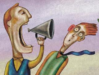 5 alertas de que está a falar com (não para) o seu Cliente