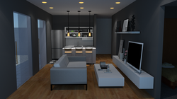 floor 1 render