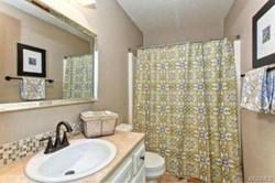 bathroom custom design