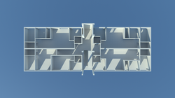 3d floorplanA
