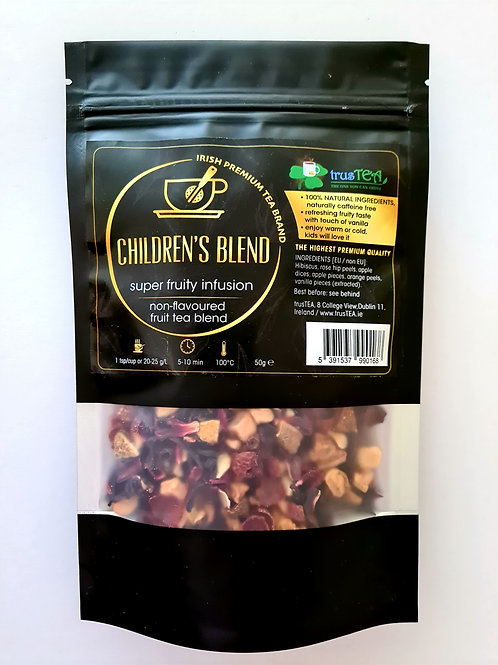 Children's Tea Blend