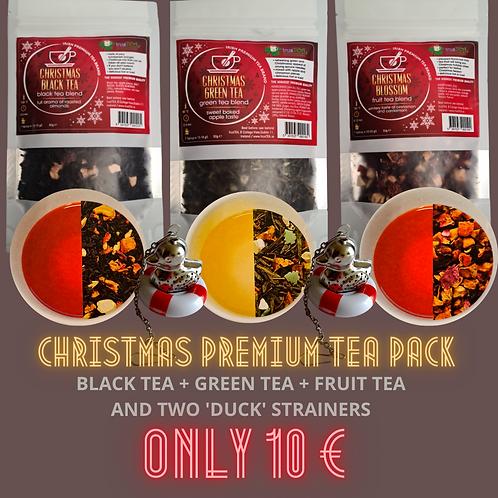 WINTER PREMIUM TEA PACK