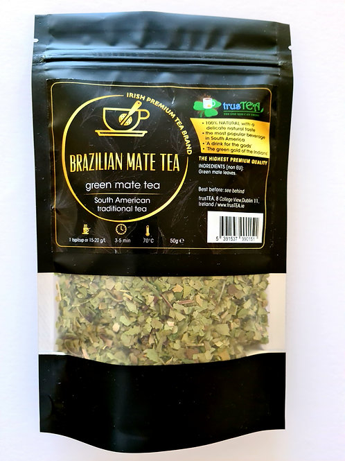 Brazilian Mate Tea
