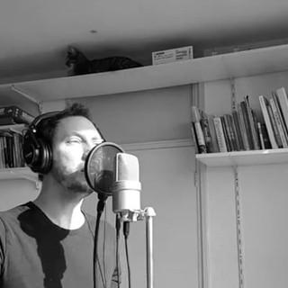 This #morning I felt like #singing #bløf