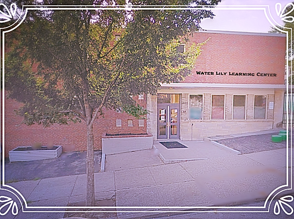 Water Lily Learning Center Pendleton Locaton