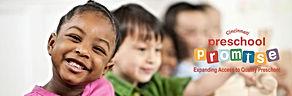 Tuition Assistance through Preschool Promise