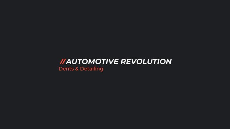 AutoMotive Revolution