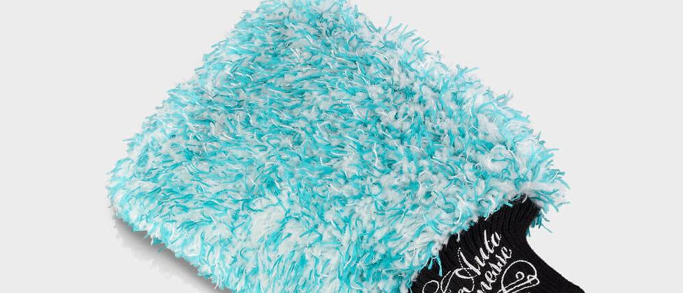 Plush Wash Mitt - כפפת שטיפה מקצועית