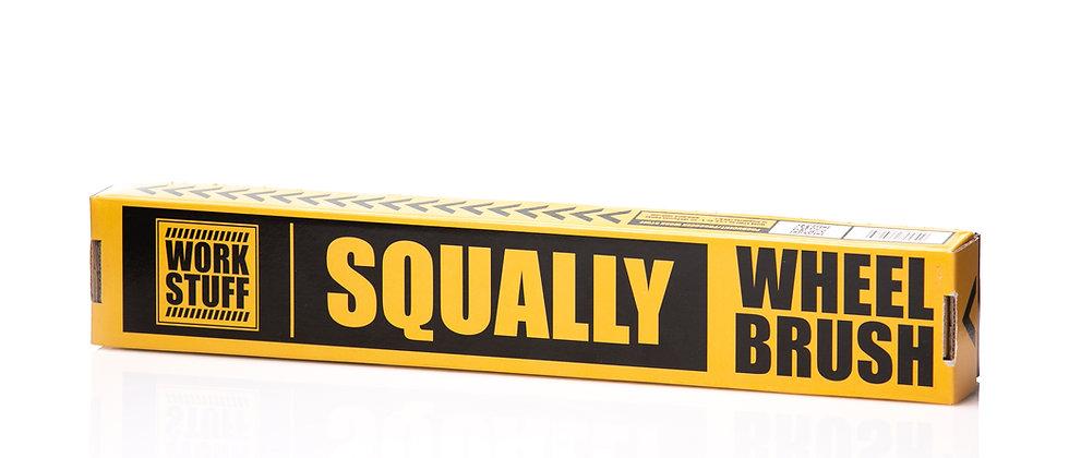Squally - מברשת לניקוי ג'אנט