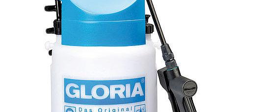 Gloria FM30 -מרסס בלחץ