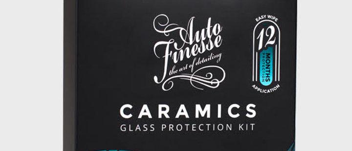 ציפוי קרמי לחלונות זכוכית