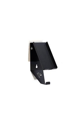 מתקן לתליית טלפון ואוזניות