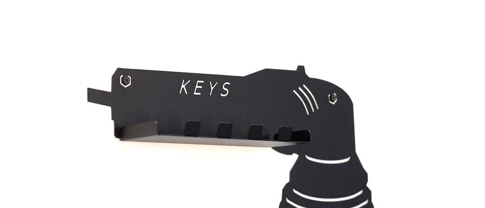 מתקן תליה למפתחות